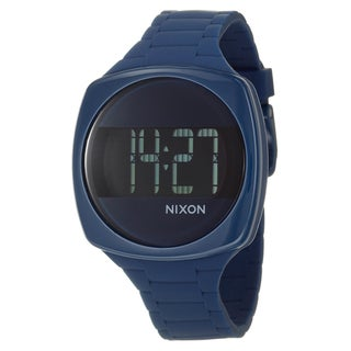 Nixon Men's Polycarbonate 'Dash' Date Watch