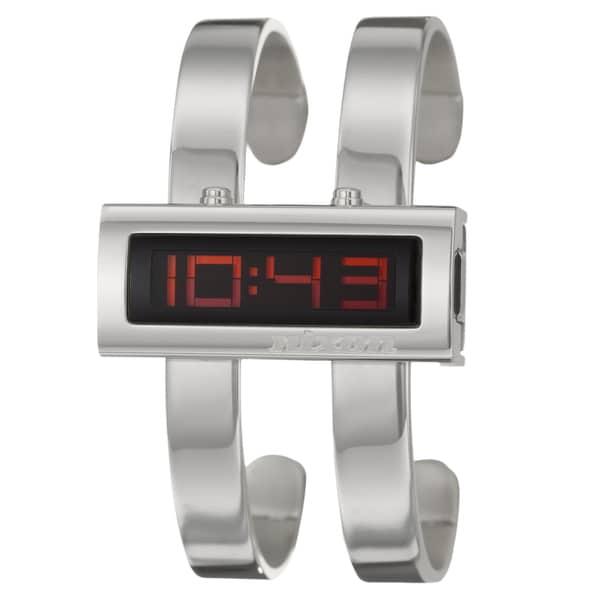 Nixon Women's Stainless Steel 'Beretta' Watch
