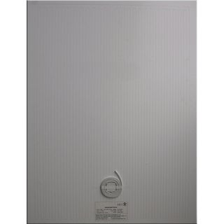 Radimo Rectangular 24 inch x 32 inch Electric Mirror Defogger