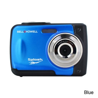 Bell+Howell WP10 12MP Waterproof Digital Camera