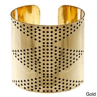 Aztec Cuff Bracelet (India)