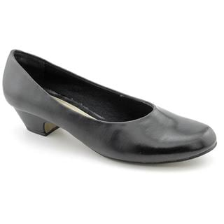 Street Women s Halo Synthetic Dress Shoes - Extra Wide (Size 9.5