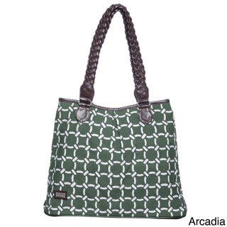 Ame & Lulu CT City Tote