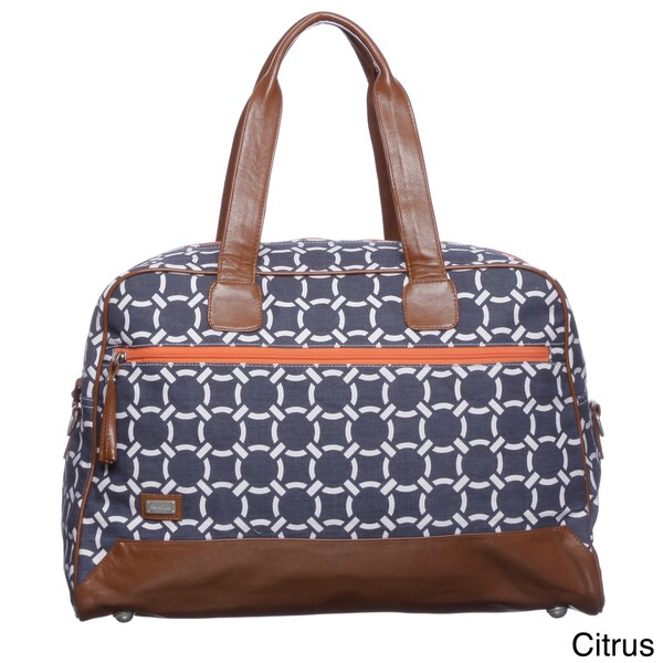 Ame & Lulu EX Expediter Handbag