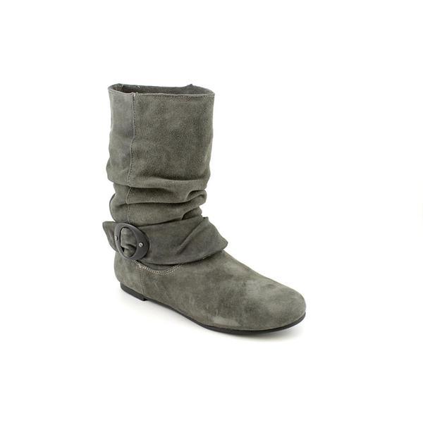 Dr. Scholl's Women's 'Oakland' Regular Suede Boots