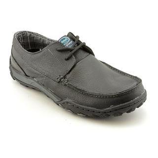 Dr. Scholl's Men's 'Outback' Leather Athletic Shoe