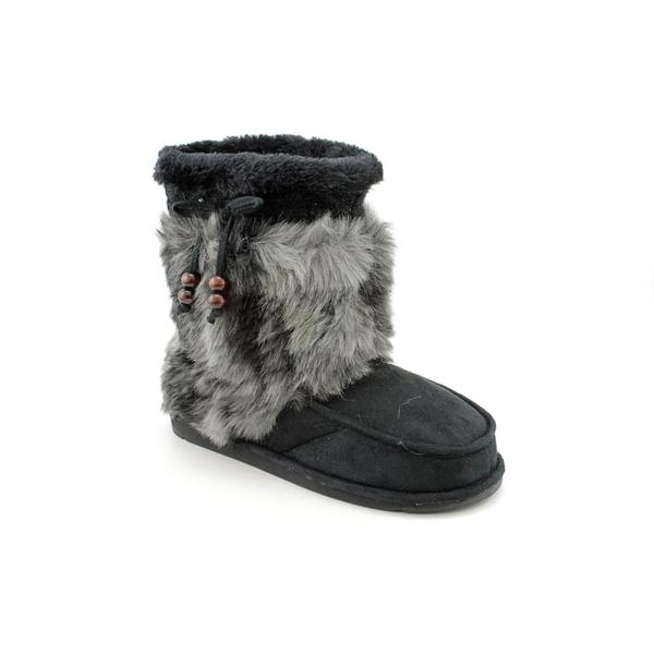 Dr. Scholl's Women's 'Chewy' Fabric Boots