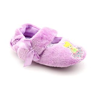 Disney Fairies Girl's 'Tinkerbell Ballet Flats' Polyester Casual Shoes