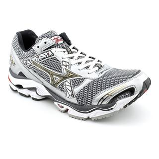 Mizuno Men's 'Wave Nirvana 7' Mesh Athletic Shoe