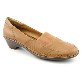 Easy Spirit Women's 'Early Day' Leather Casual Shoes (Size 12)