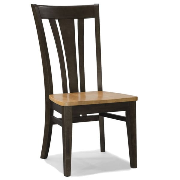 Summit Park Flared-back Side Chairs (Set of 2)