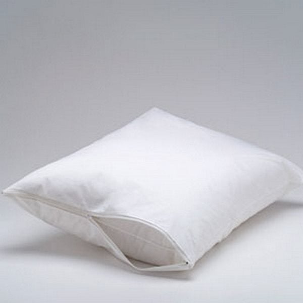 Bed Bug Allergy Relief Pillow Covers (Set of 2)