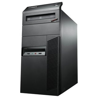 Lenovo ThinkCentre M92p 2992E4U Desktop Computer - Intel Core i5 i5-3