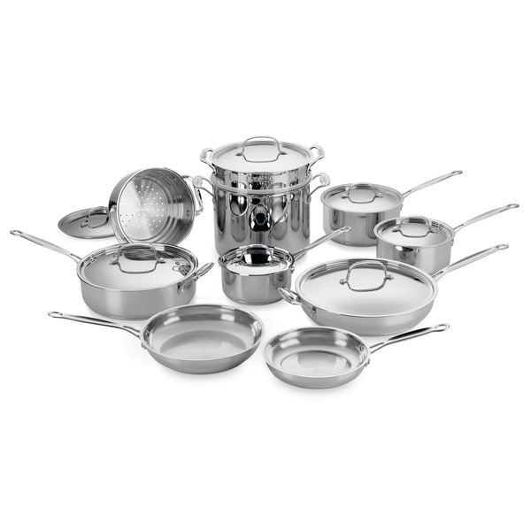 Comparison shopping for Abruzzo 12 piece cookware set from cuisine select
