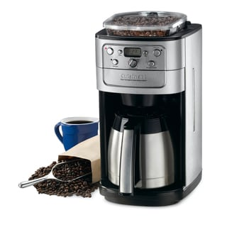 Cuisinart DGB-900BC 12-cup Coffeemaker