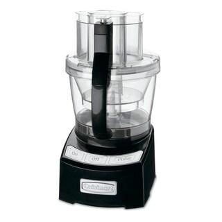 Cuisinart FP-12BK Black 12-cup Food Processor