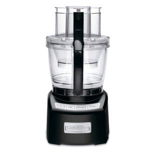 Cuisinart FP-14BK Black 14-Cup Food Processor