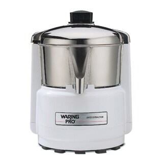 Waring Pro PJE401 Juice Extractor