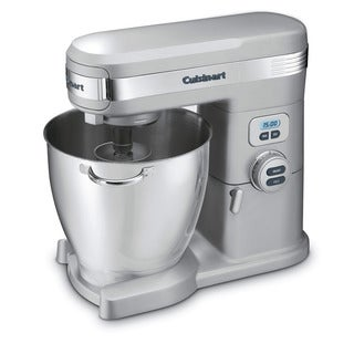 Cuisinart SM-70BC Brushed Chrome 7-quart Stand Mixer