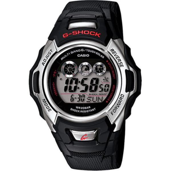 Casio G-SHOCK GWM500A-1 Wrist Watch