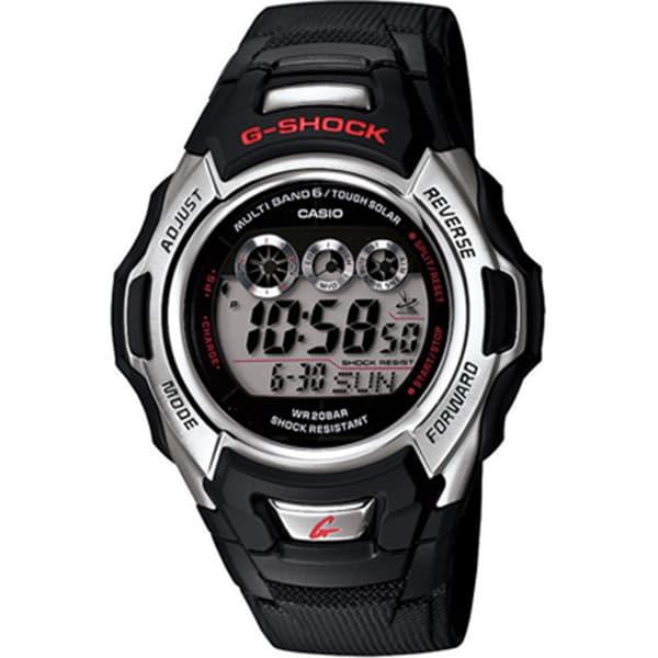 Casio G-SHOCK GWM500A-1 Wrist Watch