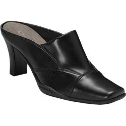 Women's Aerosoles Cincture Black PU
