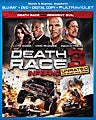 Death Race 3: Inferno (Blu-ray/DVD)