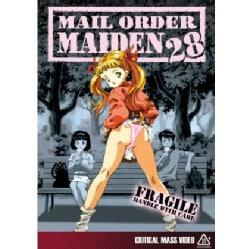 Mail Order Maiden 28 (DVD)