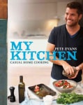 My Kitchen: Casual Home Cooking (Hardcover)