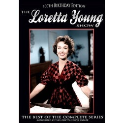The Loretta Young Show: The Best of The Complete Series (DVD)