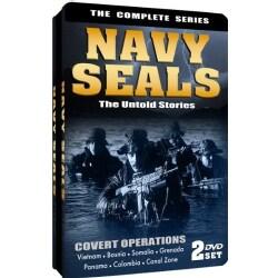 Navy Seals Untold Stories: The Complete Series (DVD)