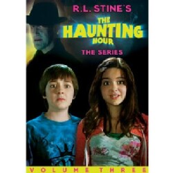 R.L. Stine's: The Haunting Hour The Series Vol. 3 (DVD)