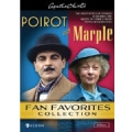 Poirot & Marple Fan Favorites Collection (DVD)