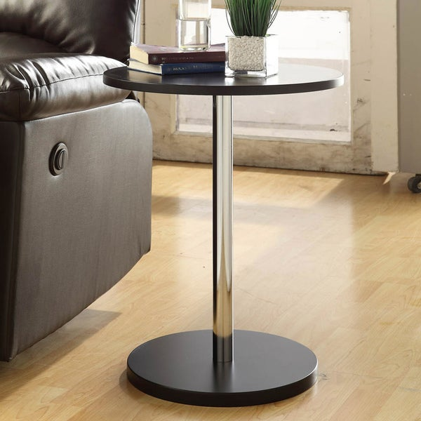 Macon Accent Side Table