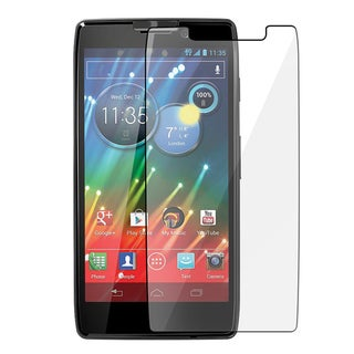 INSTEN Clear Screen Protector for Motorola Droid Razr HD XT926W/ XT926M