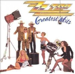 ZZ Top - ZZ Top Greatest Hits