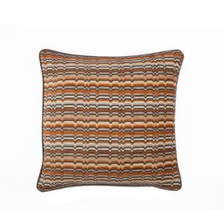 JAR Designs 'Zaney Tangerine' Decorative Throw Pillow