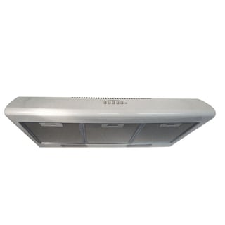 NT AIR STD-100-WHT 30-inch White Range Hood
