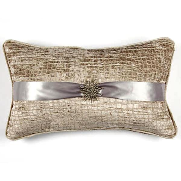 JAR Designs 'Sterling' Throw Pillow