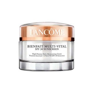 Lancome Bienfait Multi-Vital High Potency Daily Moisturizing Cream