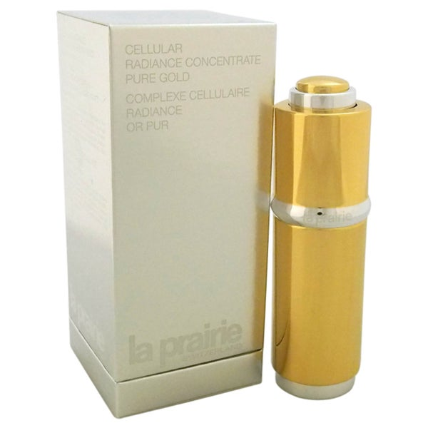 La Prairie 1-ounce Cellular Radiance Concentrate Pure Gold