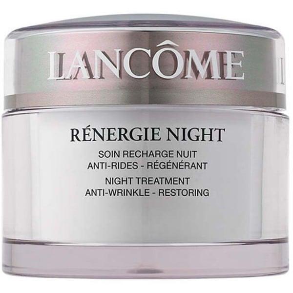 Lancome Renergie Night Treatment Anti-Wrinkle Restoring Cream