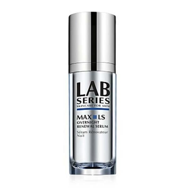 Lab Series MAX LS Overnigh Renewal Serum