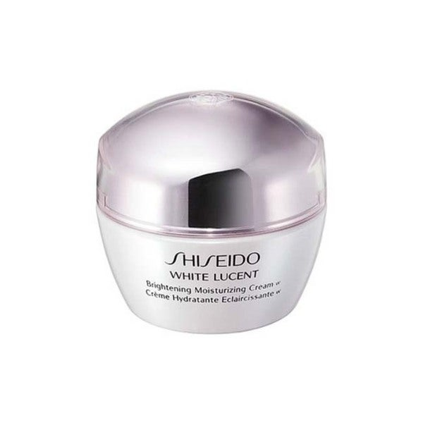 Shiseido White Lucent Brightening Moisturizing Cream