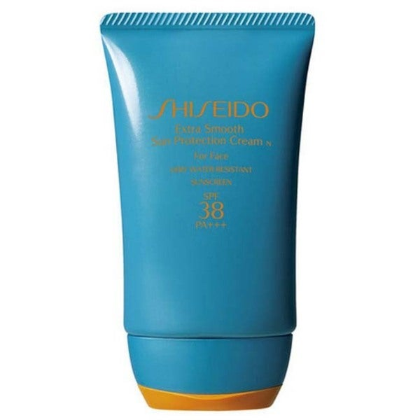 Shiseido Extra Smooth Sun Protection Cream with SPF38