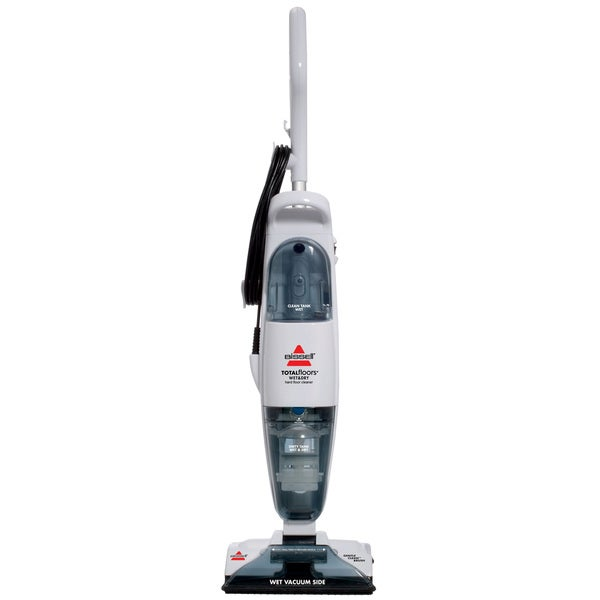 Bissell 2949 Total Floors Wet & Dry Hard Floor Cleaner