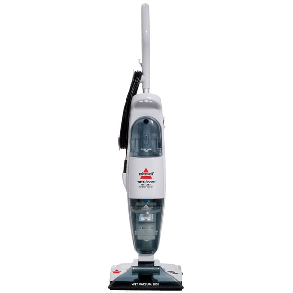Bissell 2949 Total Floors Wet Amp Dry Hard Floor Cleaner