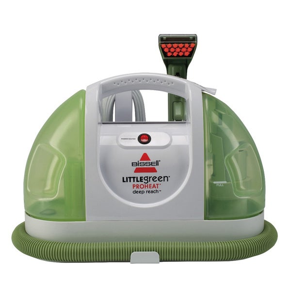 Bissell 50Y6A Little Green Proheat Spot Cleaner