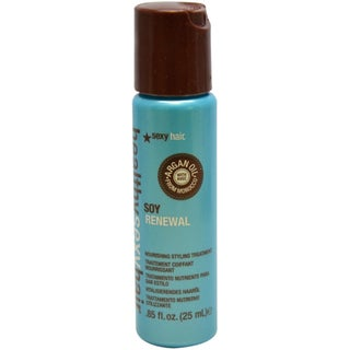 Healthy Sexy Hair Soy Renewal Nourishing 0.85-ounce Styling Treatment