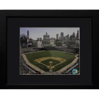 Comerica Park 11x14-inch Deluxe Photo Frame